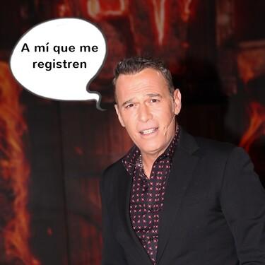 Carlos Lozano aclara los rumores sobre si tiene o no una relación con Mayka de 'La Isla de las Tentaciones'