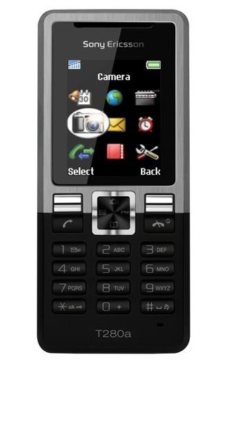Foto de Sony Ericsson T270 y T280 (17/19)