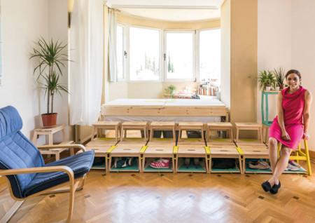 Soluciones para casas pequeñas