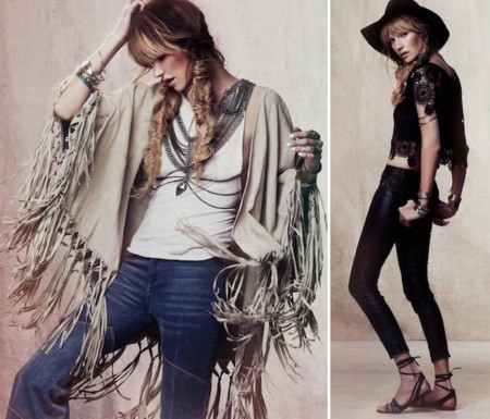 vaqueros free people