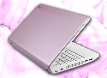 LG X120, ultraportátil con conectividad 3G