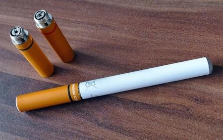 Sanidad Cigarrillo Electronico