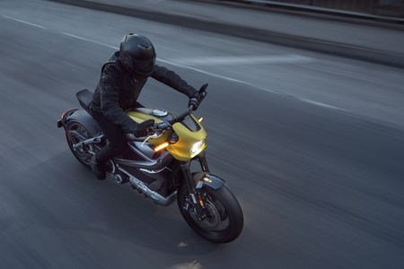Harley Davidson Livewire 2019 011