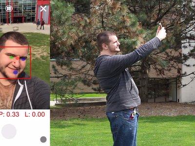 Investigadores desarrollan un algoritmo que ayuda a tomar la selfie perfecta