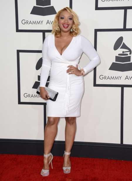 Chef Huda Peor Grammy 2014