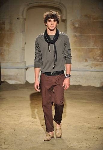 Hermès, Primavera-Verano 2010 en la Semana de la Moda de París III