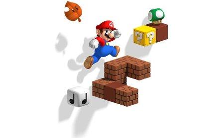 E3 2011: 'Super Mario 3D', el fontanero vuelve a una portátil y lo hace por la puerta grande