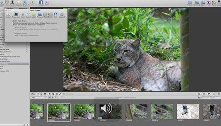 Configura Photo Stream en iCloud de manera sencilla