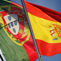 Así es el mercado laboral español comparado con el portugués