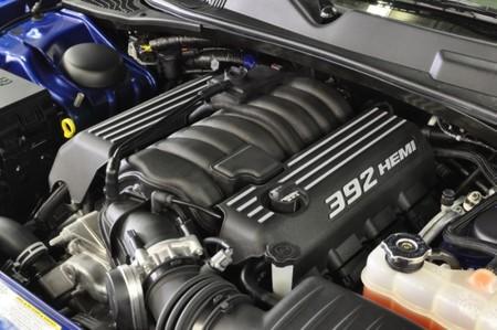 La próxima generación del Dodge Challenger llevará un HEMI V8 con supercargador