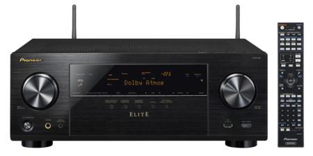 Pioneer lanza dos nuevos receptores de la serie Elite, para todos los bolsillos