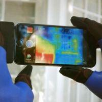 Flir  ya tiene nuevas cámaras térmicas para smartphones