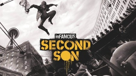 inFAMOUS: Second Son supera el millón de unidades vendidas en menos de diez días