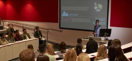 Expulsemos el powerpoint de la universidad: empeora las clases, a los alumnos y a los profesores