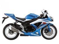 Mantenimiento de una moto deportiva