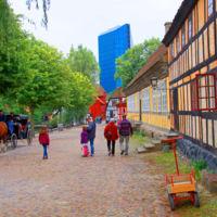 Qué ver en Aarhus (opciones para todo tipo de viajeros)