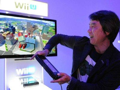 Nintendo cancela Project Giant Robot
