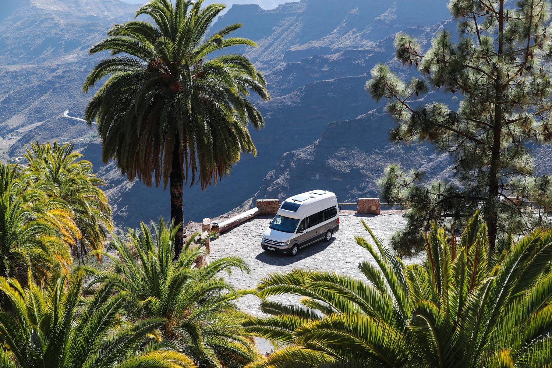 Foto de Volkswagen Grand California 2019, toma de contacto (111/118)