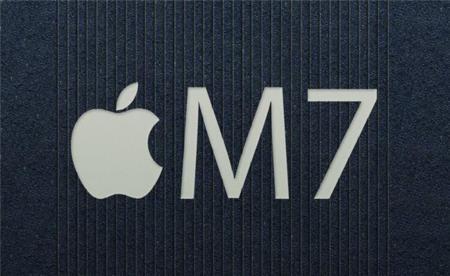 Nuevos rumores apuntan al sucesor del coprocesador Apple M7, llamado Phosphorus