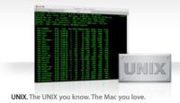 Leopard se certifica UNIX 03