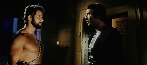 Añorando estrenos: 'Hércules en el centro de la Tierra' de Mario Bava