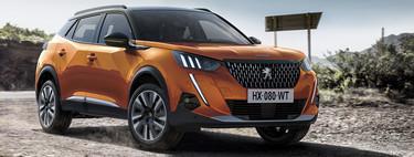 El Peugeot 2008 2020 evoluciona en un B-SUV premium con sed de éxito