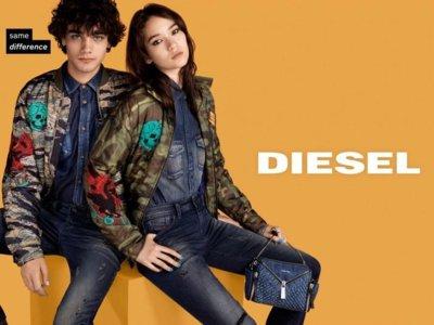 Diesel te simplifica el mantenerte cool este otoño