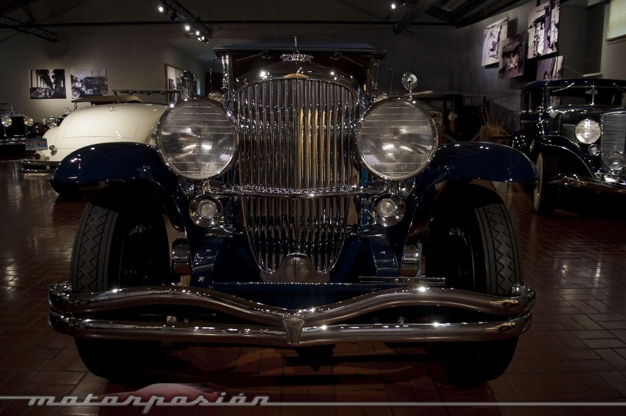 Foto de Gilmore Car Museum (10/61)