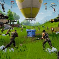 Fortnite se podrá jugar con ratón y teclado en Xbox One el 14 de noviembre junto con estos juegos