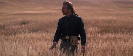 'Bailando con lobos', la anhelada épica del western