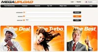 Hollywood demanda a Megaupload y Kim Dotcom