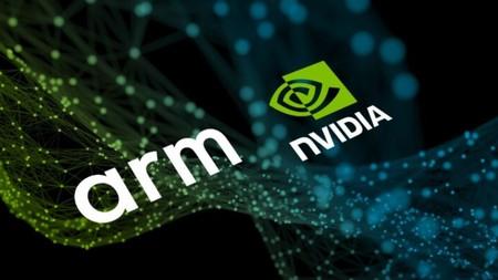 Nvidia Arm Compra