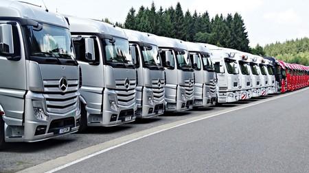 La Unión Europea vigilará por primera vez las emisiones de los nuevos camiones y autobuses
