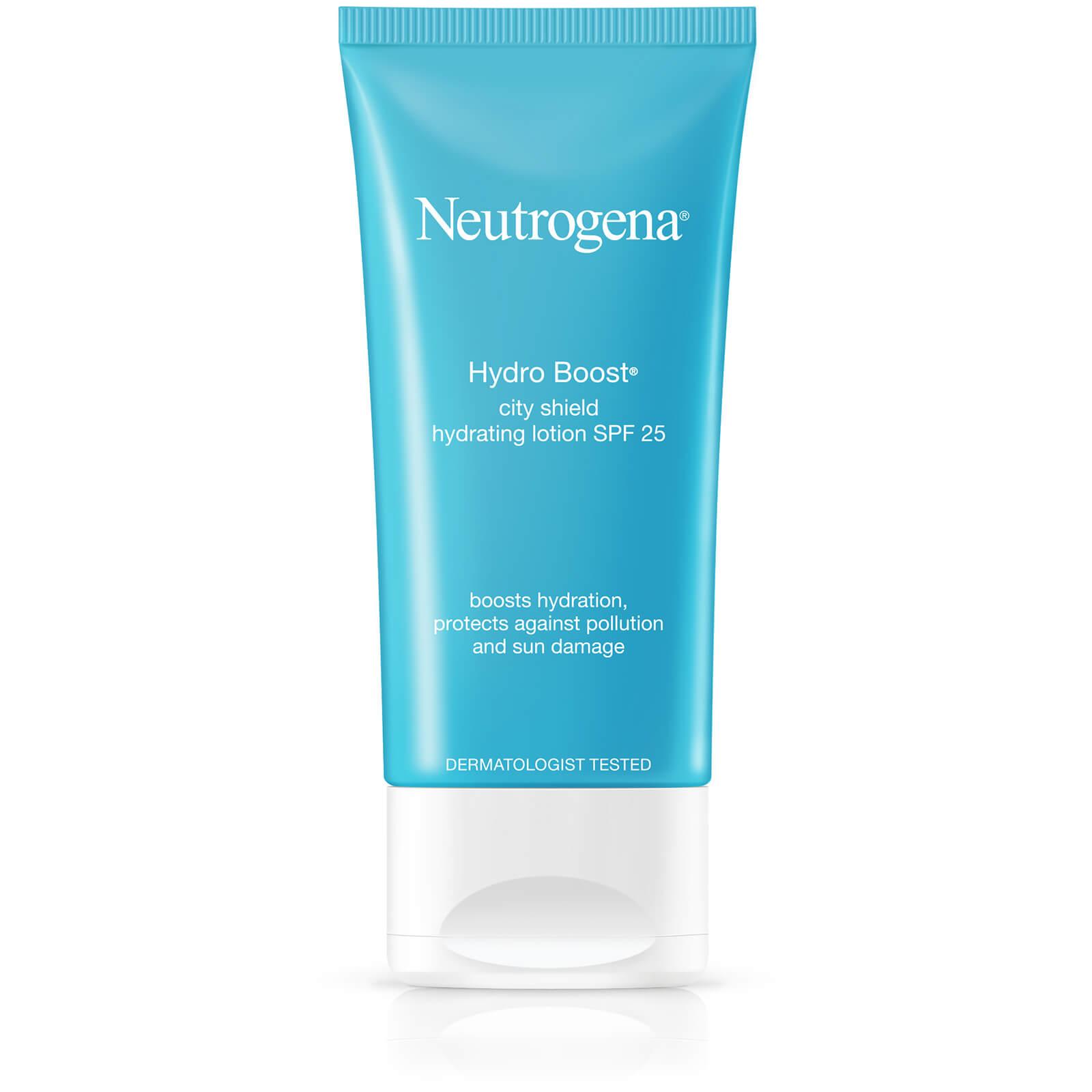Hidratante Hydro Boost de Neutrogena