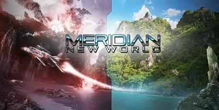 Meridian: New World deja atrás el Steam Early Access