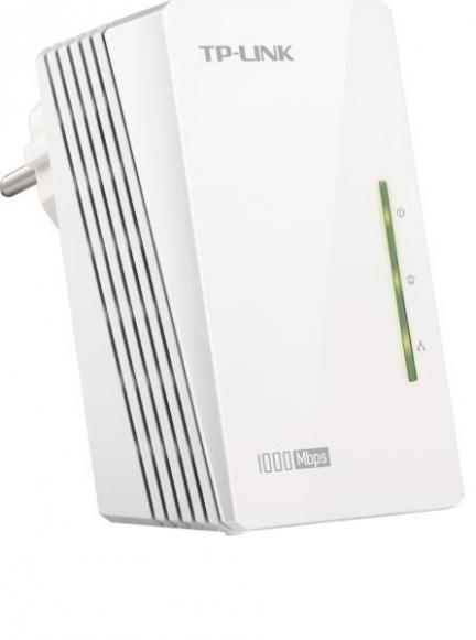 TP-Link presenta el TL-PA8010, PLC de hasta 1Gbps