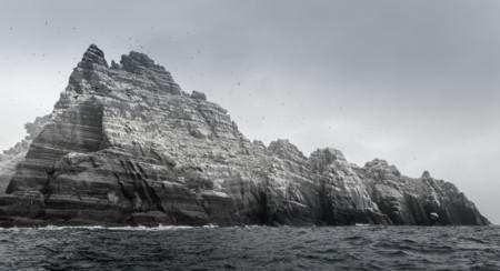 """Skellig Michael, la isla de Irlanda donde se ha rodado """"Star Wars: El despertar de la fuerza"""""""