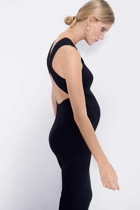 Las nueve prendas imprescindibles para los looks de embarazada en invierno
