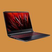 Este portátil gaming de Acer ofrece RTX 3060 y panel 144 Hz por 999 euros... y de paso regala el nuevo Marvel's Guardianes de la Galaxia