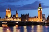 'Guía literaria de Londres', la ciudad vista por los escritores