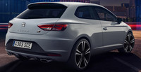 Así es el futuro SEAT León Cupra