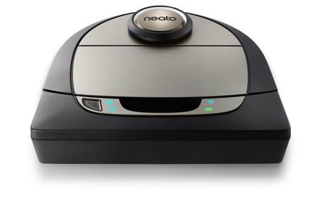 Neato amplía su oferta de robots de limpieza inteligentes con el modelo más exclusivo, el Botvac D7 Connected