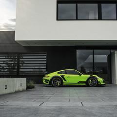Foto 7 de 15 de la galería techart-911-turbo-gtstreet-r en Motorpasión