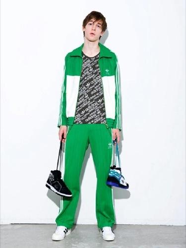 Adidas Original 2009 IV