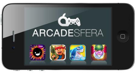Arcadesfera: lanzamientos de la semana (XIII)
