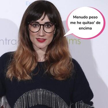 Ni Pilar Rubio ni leches: El posado real y sin filtros de Ana Morgade recién parida es el que vale