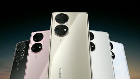 Huaweip50