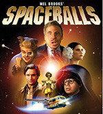 Spaceballs, en dibujos animados