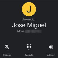 La aplicación Teléfono de Google ya tiene tema oscuro, y se sincroniza con la aplicación Contactos y Mensajes