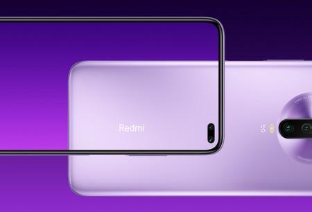 Redmi K30: el próximo smartphone de Xiaomi parece una combinación del Samsung Galaxy S10+ y el Huawei Mate 30